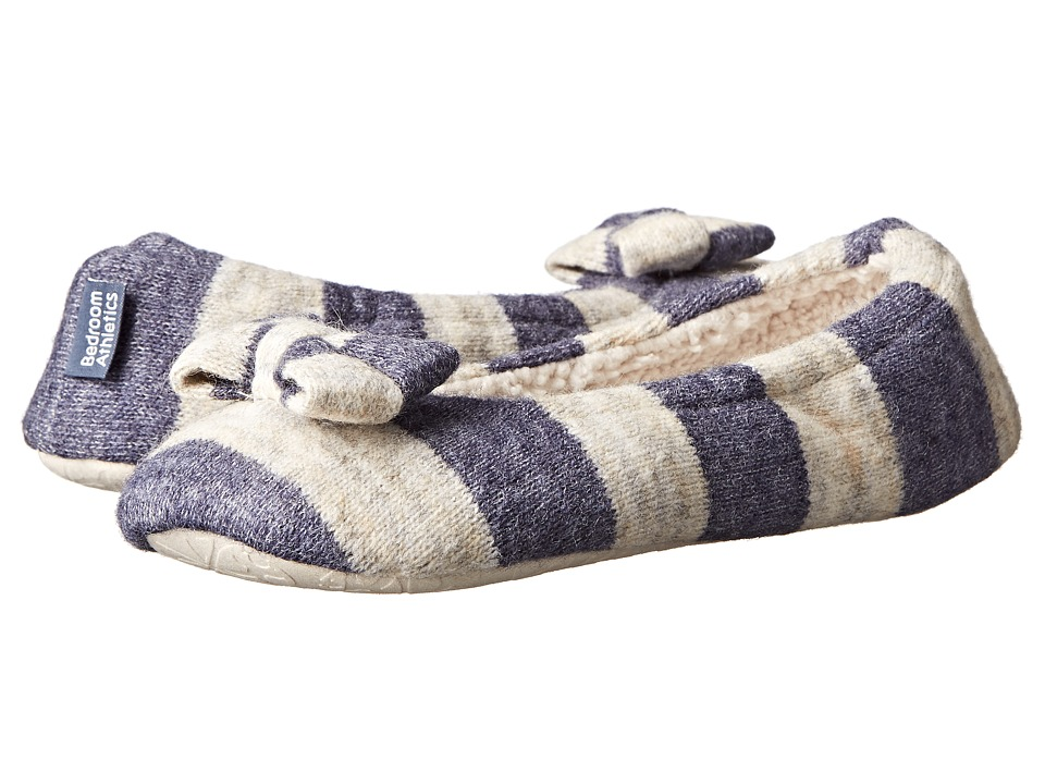 Bedroom Athletics - Katy (Denim/Cream) Women's Slippers