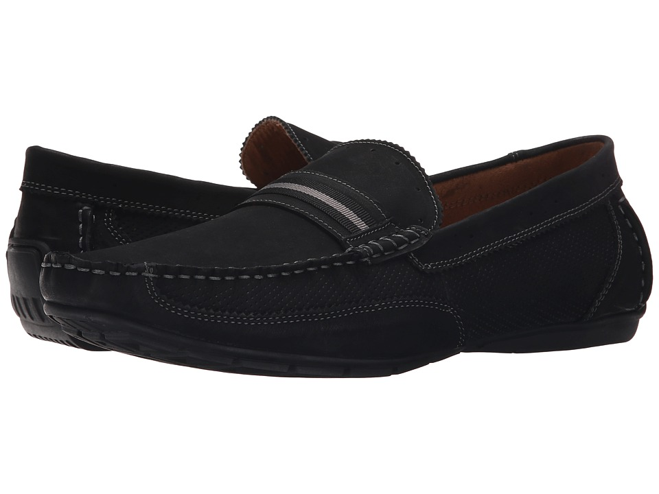 Steve Madden - Gafney (Black) Men