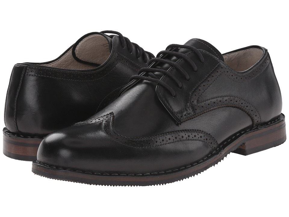 Steve Madden - Lyford (Black) Men