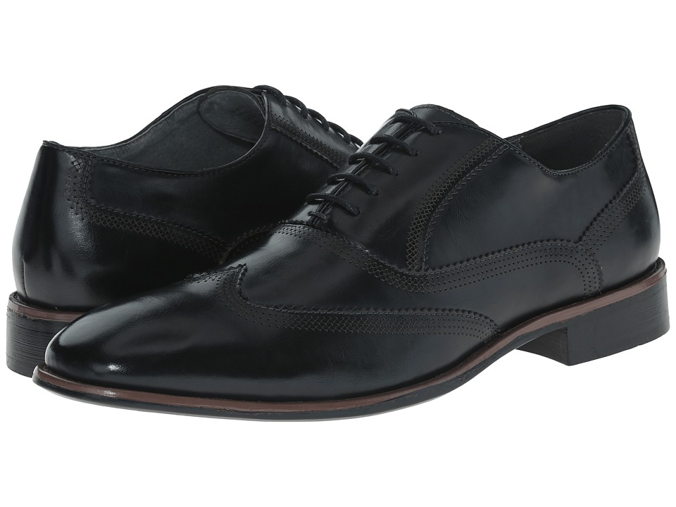 Steve Madden - Vysco (Black) Men