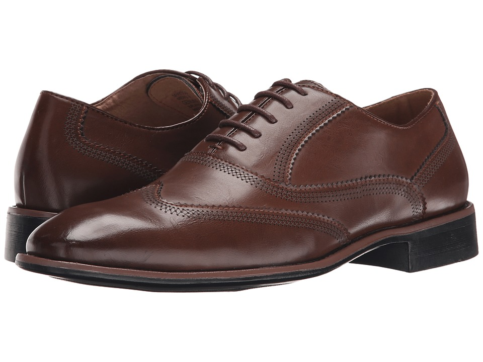 Steve Madden - Vysco (Brown) Men