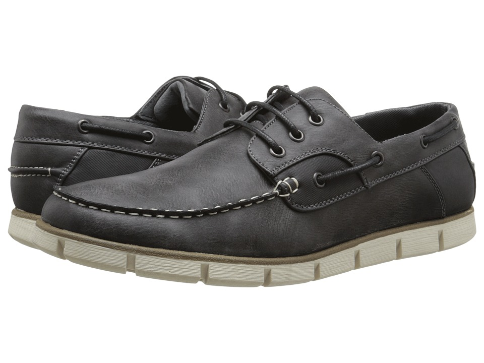 Steve Madden Wilsen (Grey) Men
