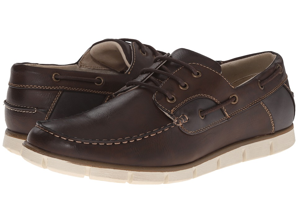 Steve Madden - Wilsen (Brown) Men