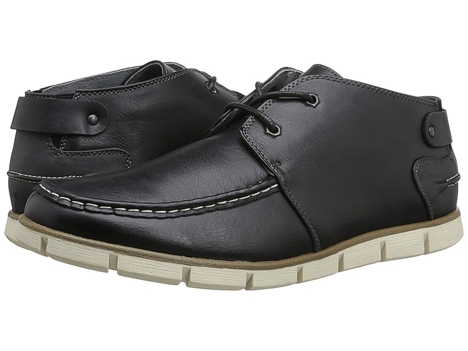 Steve Madden - Wield (Black) Men