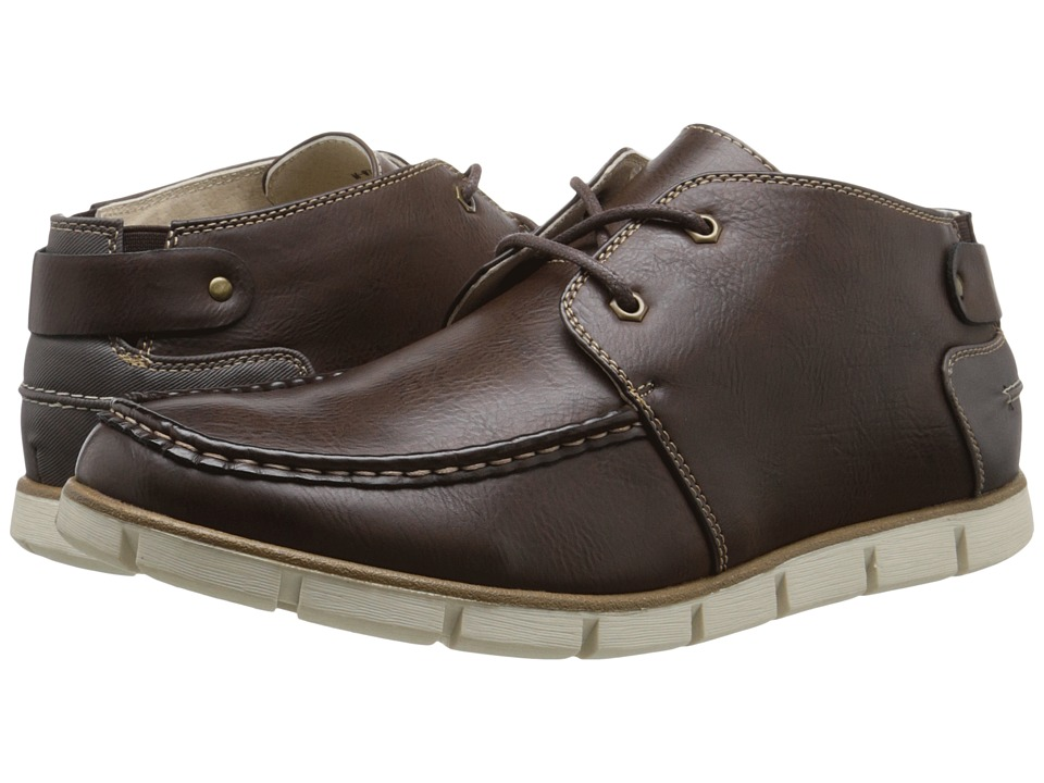 Steve Madden - Wield (Brown) Men