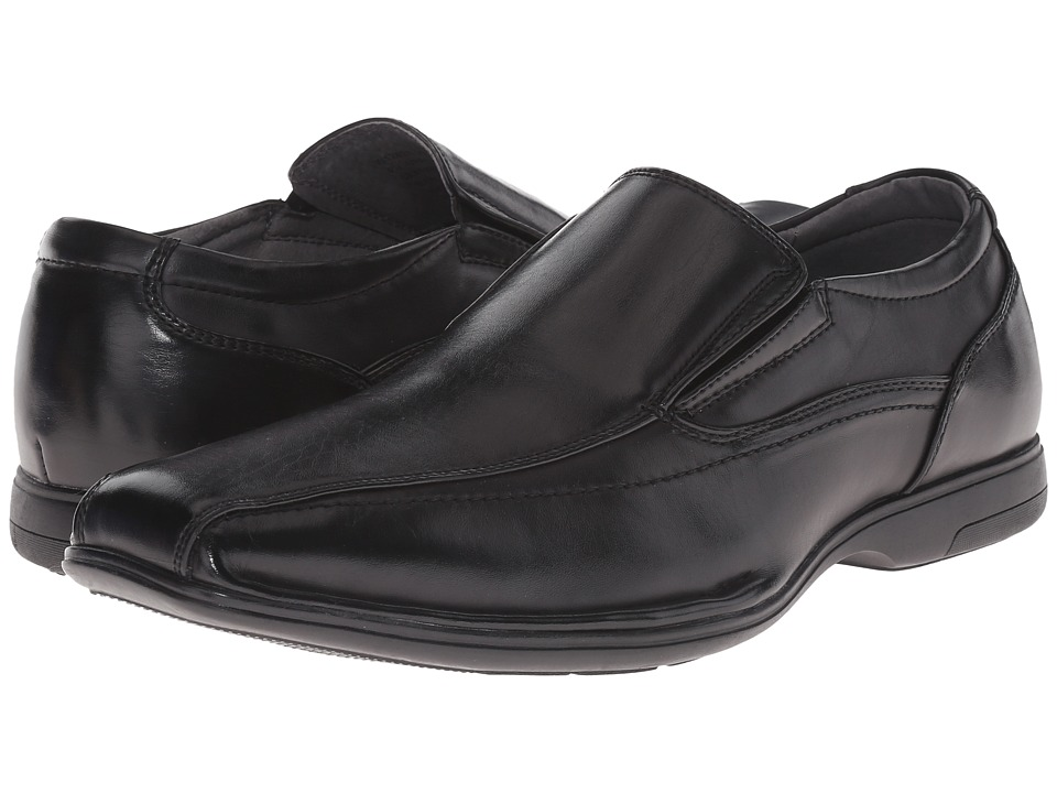 Steve Madden - Niles (Black) Men