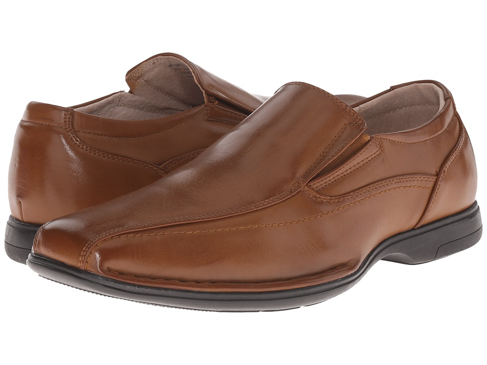 Steve Madden - Niles (Tan) Men