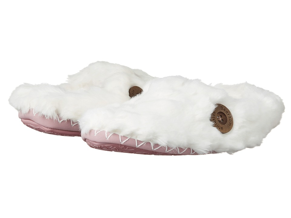 Bedroom Athletics - Paloma (Polar Bear) Women's Slippers