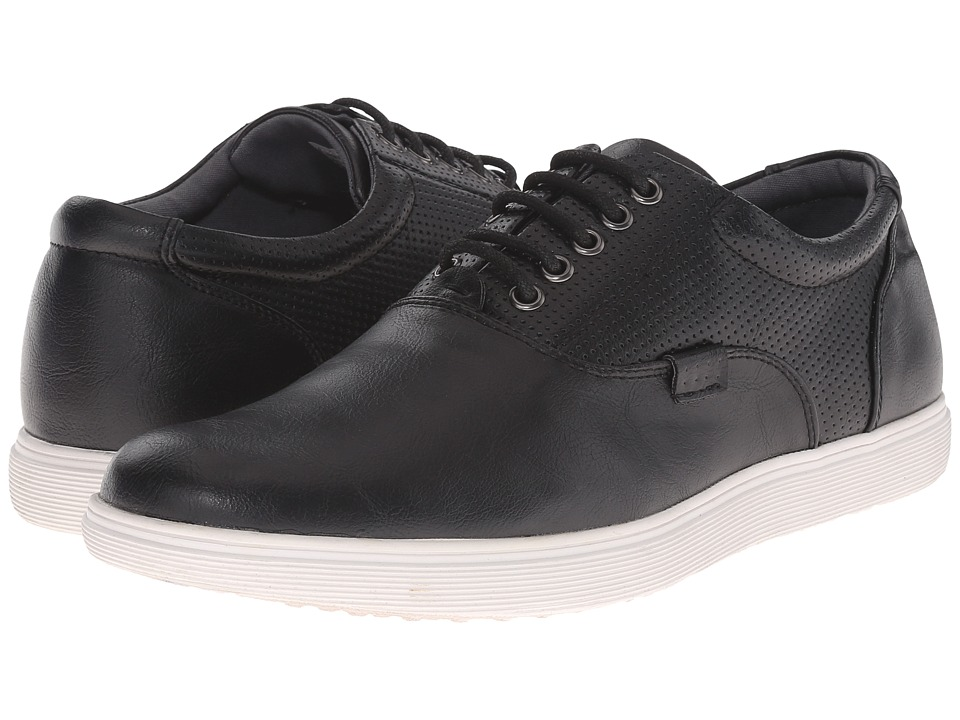 Steve Madden Renly (Black) Men