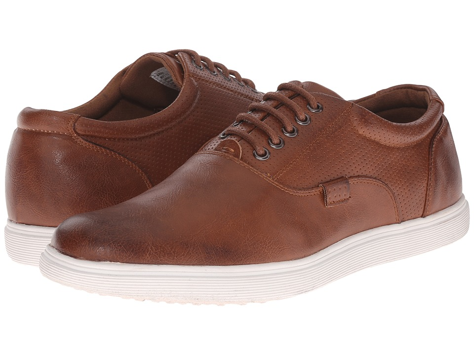 Steve Madden - Renly (Brown) Men