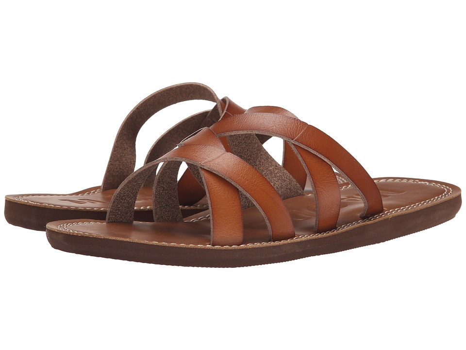 Steve Madden - Caye (Tan) Men