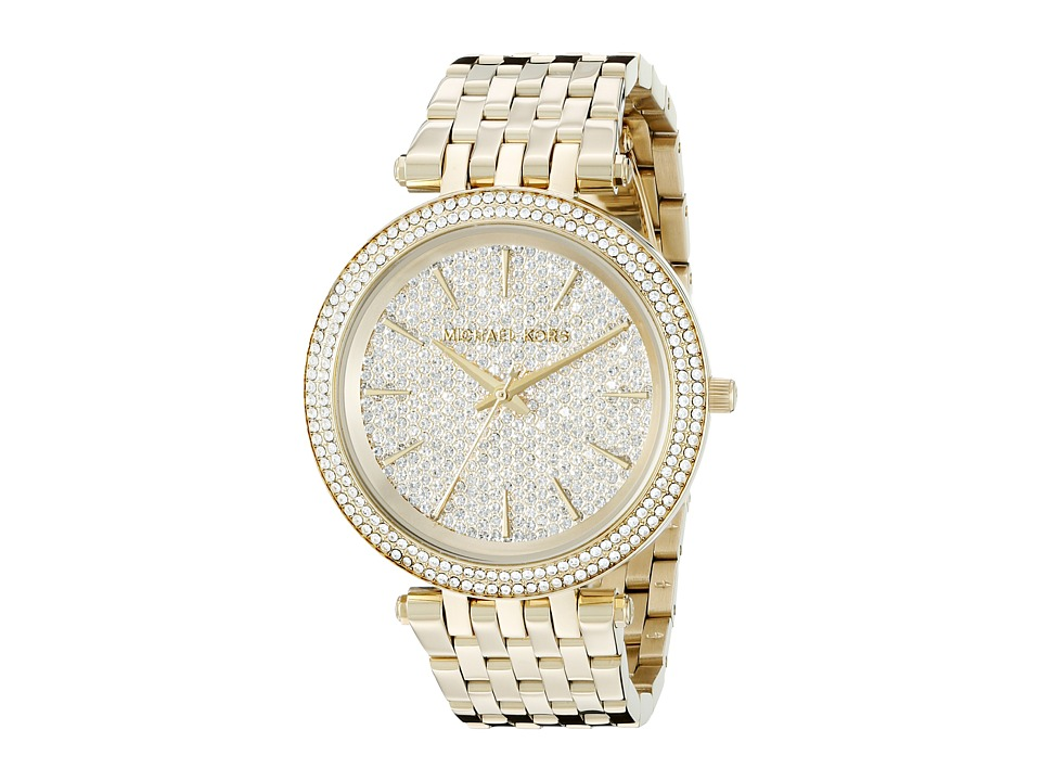 Michael Kors - Darci (MK3438 - Gold) Watches