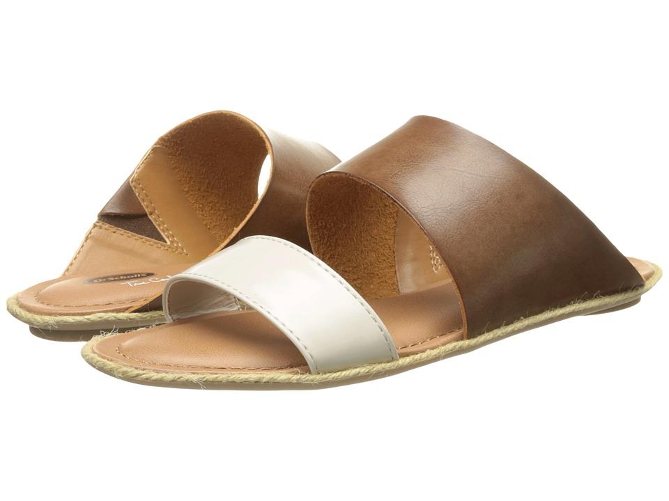 Dr. Scholl's - May (Dark Saddle/Smoke) Women's Shoes