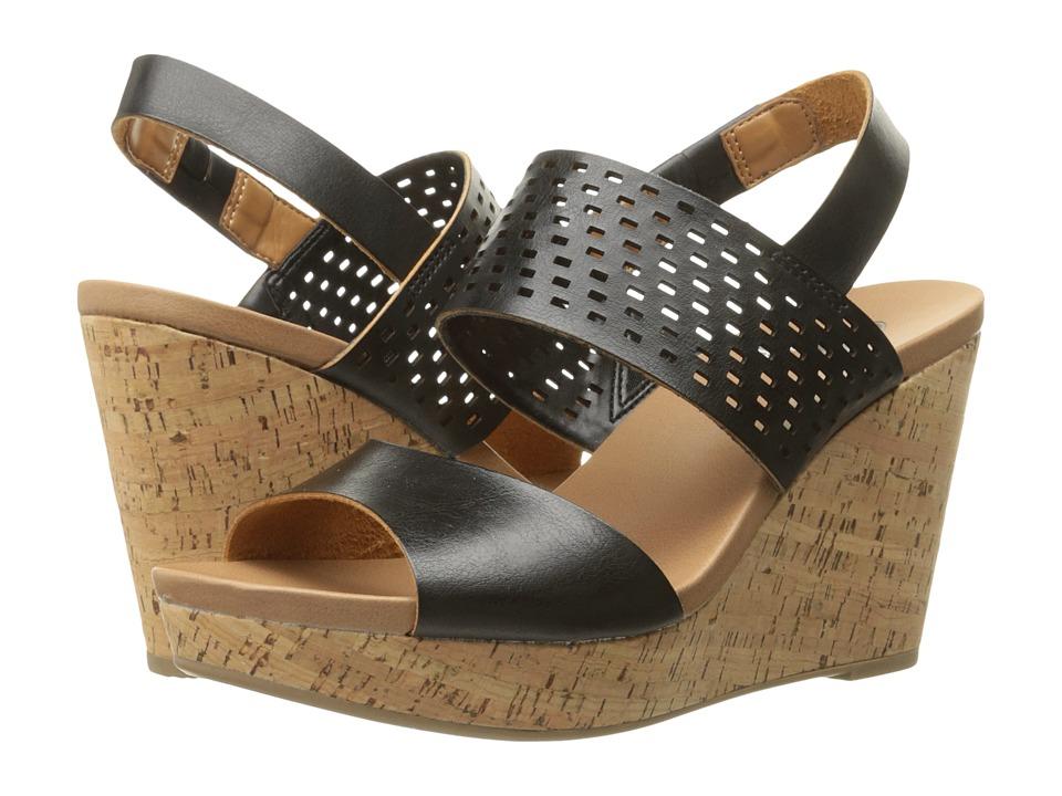 Dr. Scholl's - Moveit (Black) Women's Shoes