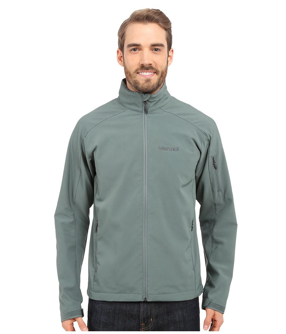 Marmot - Approach Jacket (Dark Mineral) Men's Coat