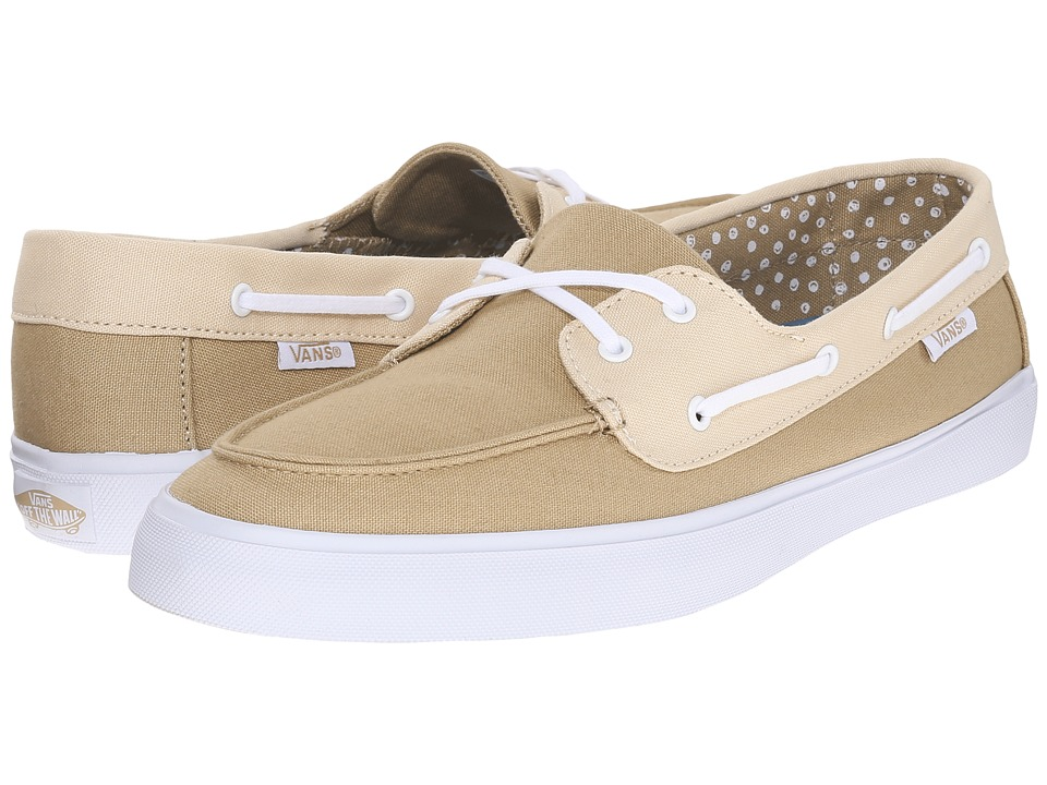 Vans Chauffette SF ((Two-Tone) Neutral) Women