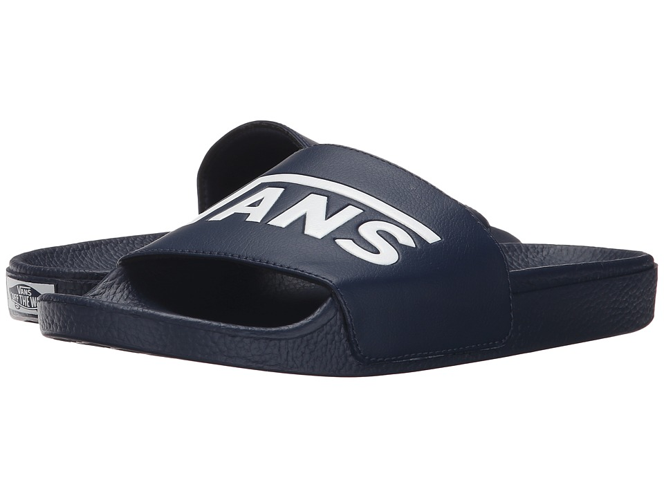 Vans - Slide-On ((Vans) Dress Blues) Women