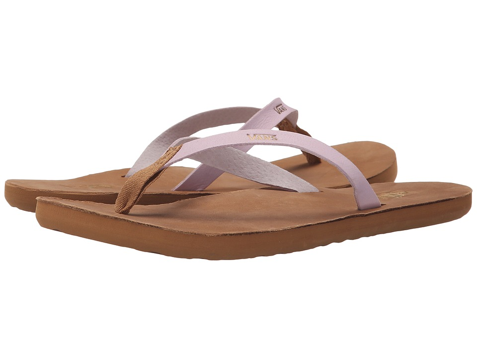 Vans - Bahia SF (Winsome Orchid) Women's Sandals