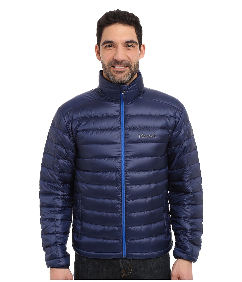 Marmot - Zeus Jacket (Arctic Navy) Men's Coat
