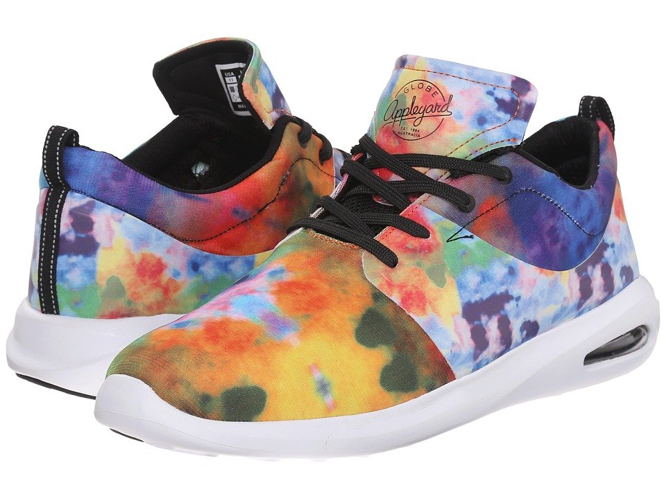 Globe - Mahalo Lyte (Colour Bomb) Men's Skate Shoes