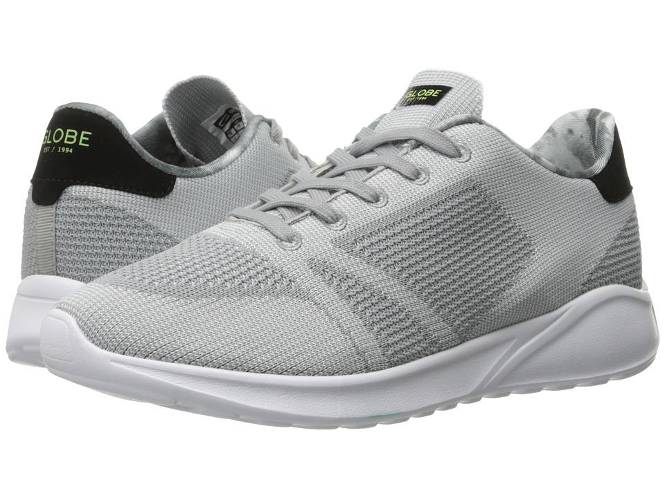 Globe - Avante (White/Grey/Acid) Men's Shoes