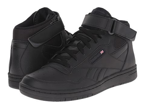 Reebok - Reamaze 2 M Strap (Black/DGH Solid Grey) Men's Shoes