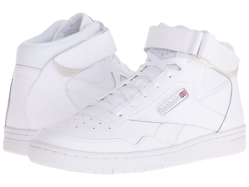 Reebok - Reamaze 2 M Strap (White/Steel) Men's Shoes