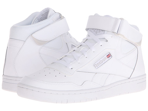 Reebok - Reamaze 2 M Strap (White/Steel) Men