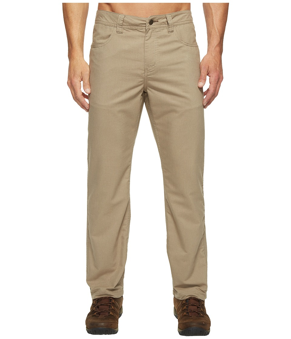 Toad&Co - Kerouac Pants (Buckskin) Men's Casual Pants