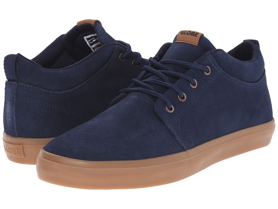 Globe GS Chukka (Navy/Gum) Men
