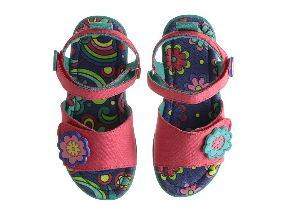 CHOOZE - Happy (Toddler/Little Kid) (Respect) Girls Shoes
