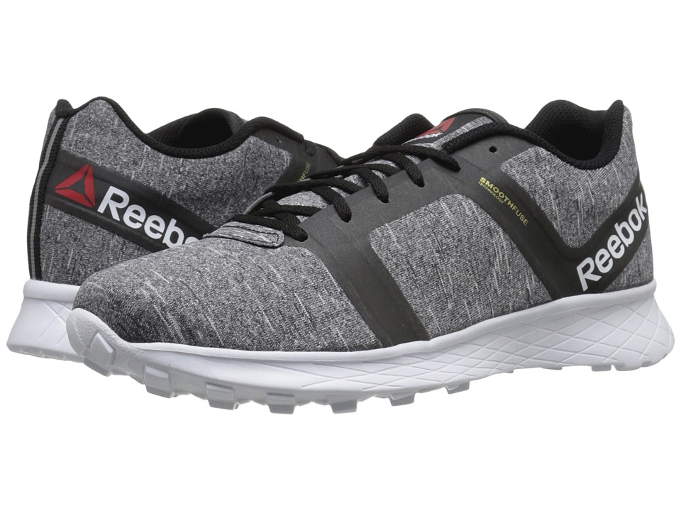 Reebok - Sublite Speedpak ATHL MT (Black/Gold Metallic/White) Women's Running Shoes