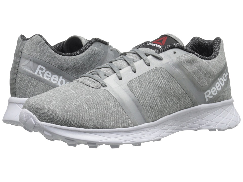 Reebok - Sublite Speedpak ATHL MT (Flat Grey/Silver Metallic/White) Women's Running Shoes