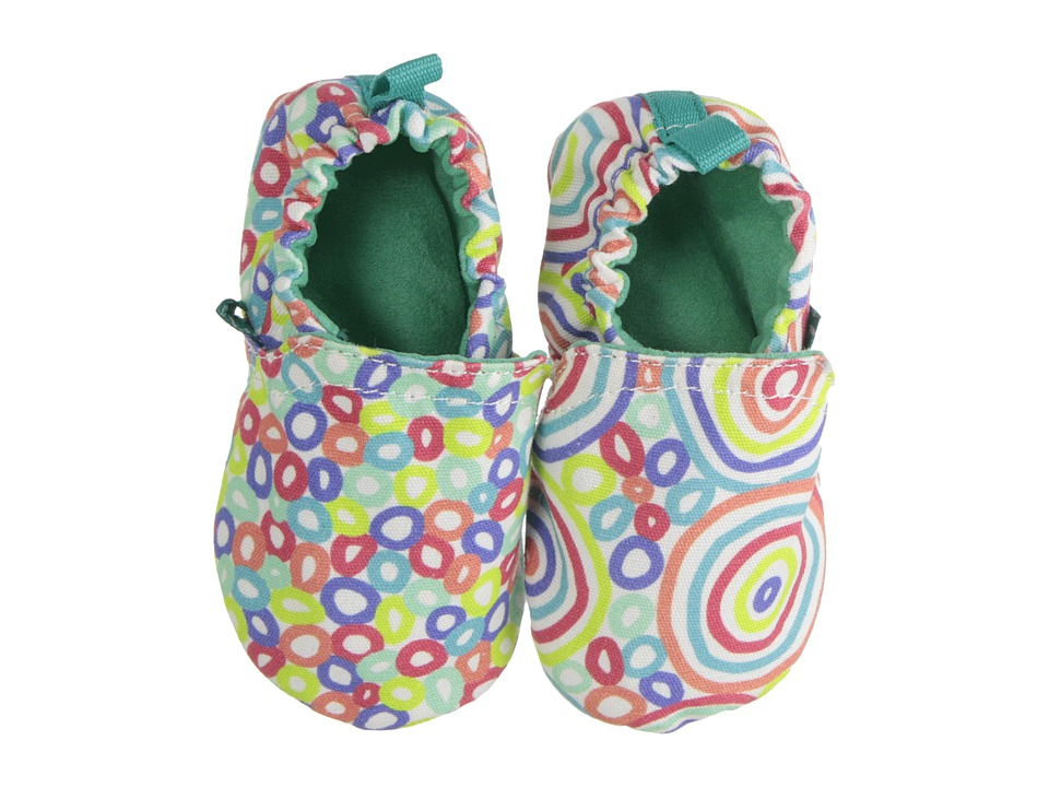 CHOOZE - Wee Chooze (Infant) (Abundance) Girl's Shoes