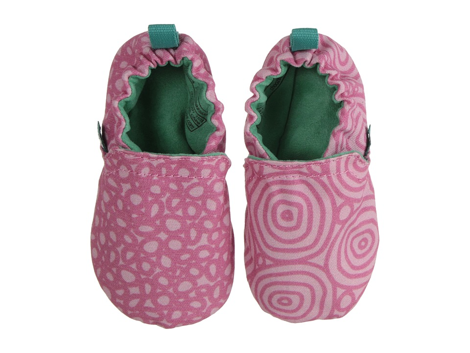 CHOOZE - Wee Chooze (Infant) (Compassion) Girl's Shoes