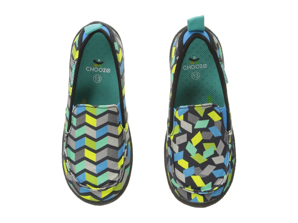 CHOOZE Scout (Toddler/Little Kid/Big Kid) (Courage) Boys Shoes