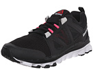 Reebok Hexaffect Run 3.0 MTM (Black/Steel/Pink)