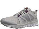 Reebok Hexaffect Run 3.0 MTM (Steel/Tin Grey/Celestial Orchid/White/Alloy)