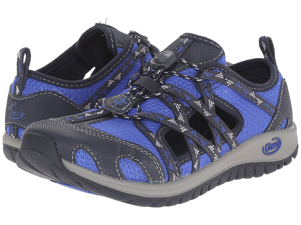 Chaco Kids - Outcross (Toddler/Little Kid/Big Kid) (York Eclipse) Boys Shoes