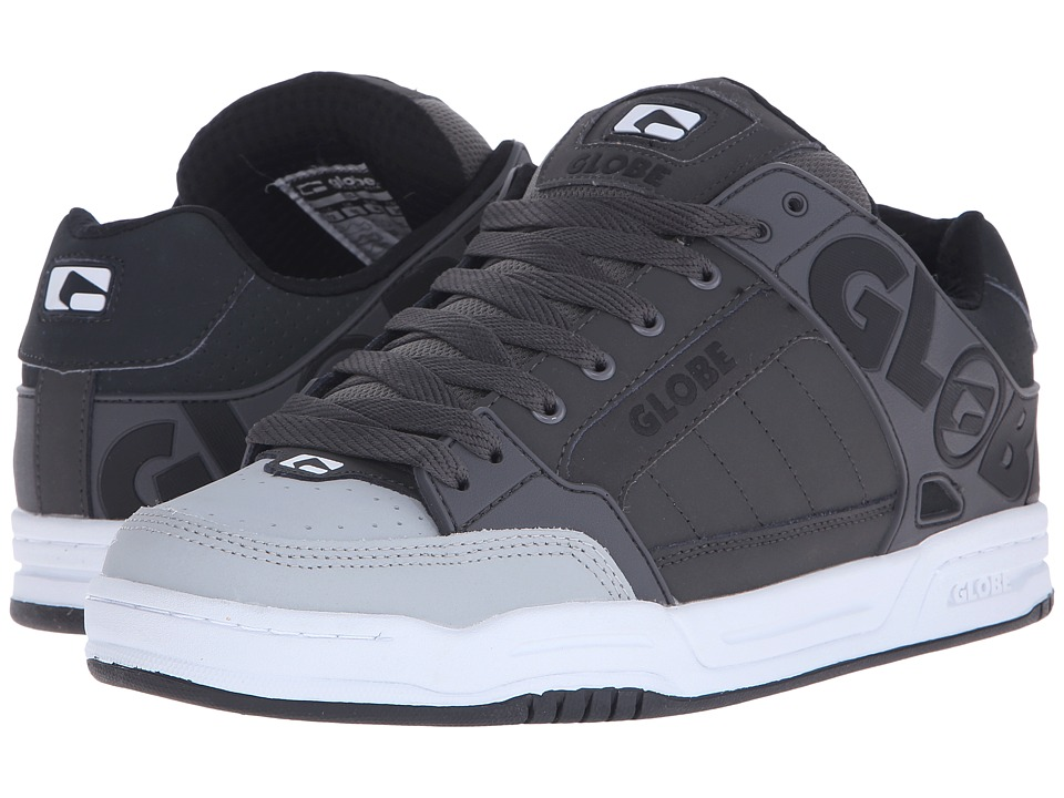 Globe Tilt (Charcoal/Grey/Night) Men