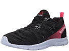 Reebok Run Supreme 2.0 MT (Black/Solar Pink)