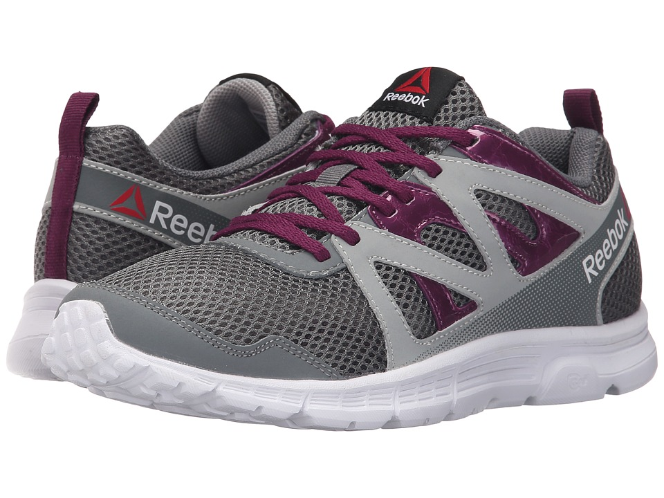 Reebok - Run Supreme 2.0 MT (Alloy/Tin Grey/Celestial Orchid/White) Women's Running Shoes