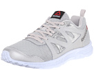 Reebok Run Supreme 2.0 MT (Silver Metallic/Matte Silver/Steel/White)