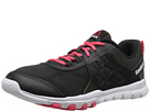 Reebok SubLite Train 4.0 L MT (Black/Gravel/Fearless Pink/White)