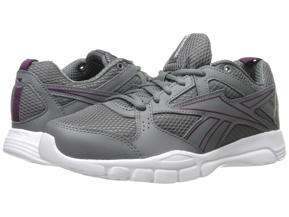 Reebok Trainfusion 5.0 L MT (Alloy/Celestial Orchid/White) Women