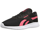 Reebok Royal EC Ride (Black/Fearless Pink/White)