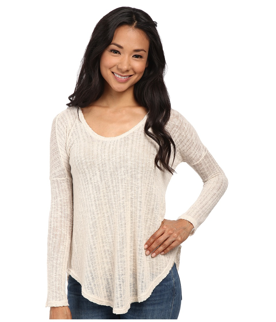 Gabriella Rocha - Spencer Sweater (Cream) Women's Sweater