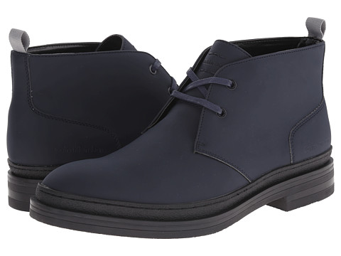 Calvin Klein Jeans - Nole (Midnight Matte Rubber Smooth) Men's Shoes