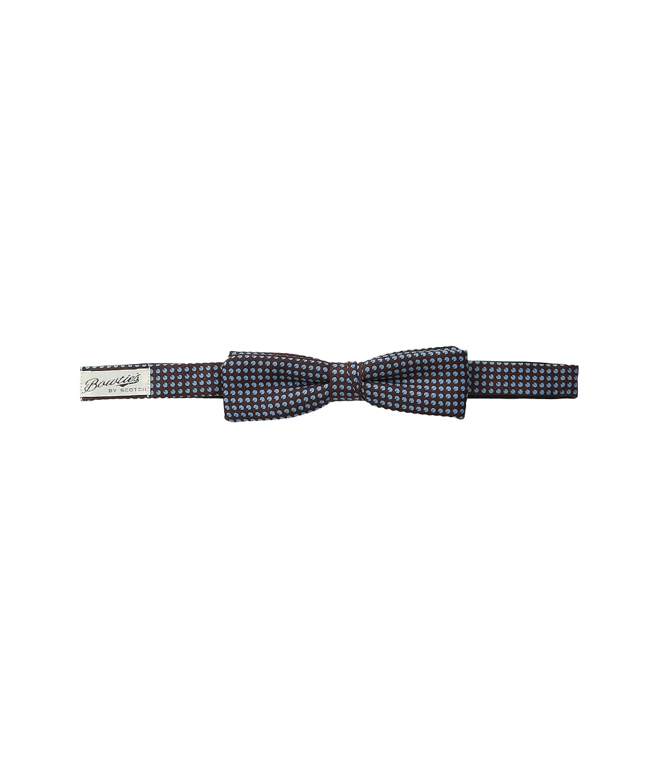 Scotch & Soda - All Over Printed Bowtie (Multi 3) Ties