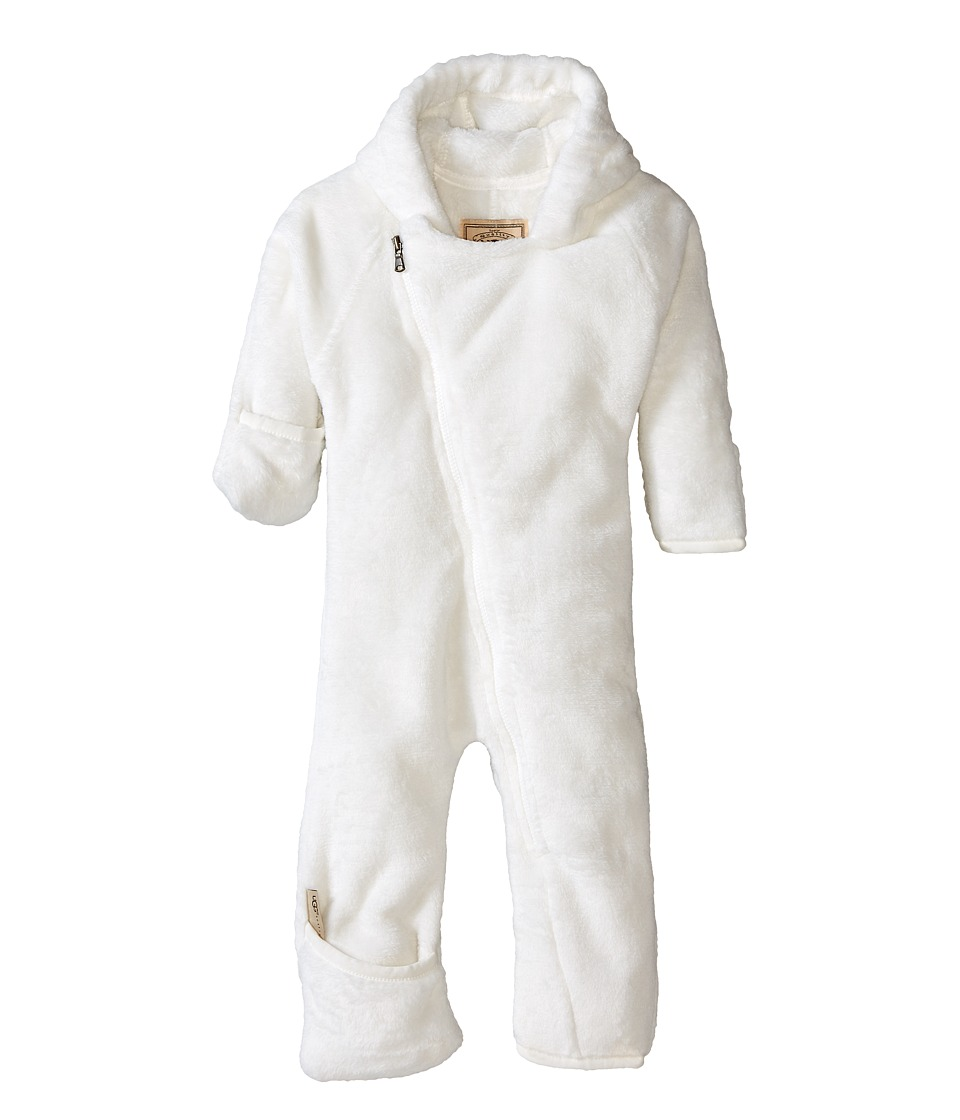UGG Kids - I Kai New! One-Piece (Infant) (Cream) Girl's Jumpsuit & Rompers One Piece